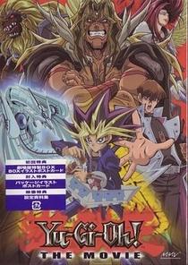 Yu-Gi-Oh! - O Filme - Poster / Capa / Cartaz - Oficial 1