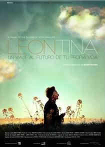 Leontina - Poster / Capa / Cartaz - Oficial 1