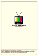 Ator Martinez (Actor Martinez)
