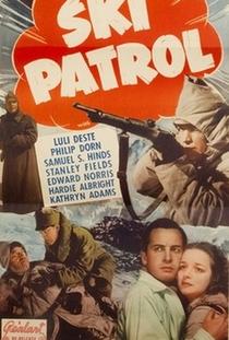 Ski Patrol - Poster / Capa / Cartaz - Oficial 1