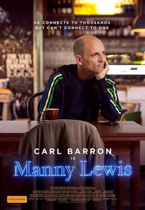Manny Lewis - Poster / Capa / Cartaz - Oficial 1