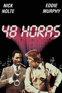 48 Horas - Poster / Capa / Cartaz - Oficial 9