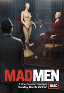 Mad Men (5ª Temporada)