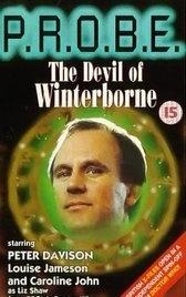P.R.O.B.E. - The Devil of Winterborne - Poster / Capa / Cartaz - Oficial 1