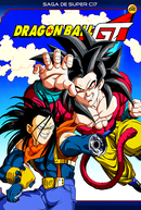 Dragon Ball GT (2ª Temporada) (ドラゴンボールGT シーズン2)