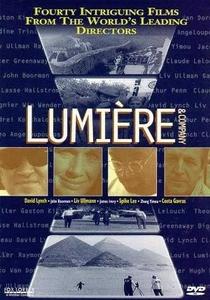 Lumière e Companhia - Poster / Capa / Cartaz - Oficial 1