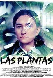 Las Plantas - Poster / Capa / Cartaz - Oficial 2