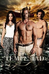 La Tempestad - Poster / Capa / Cartaz - Oficial 1