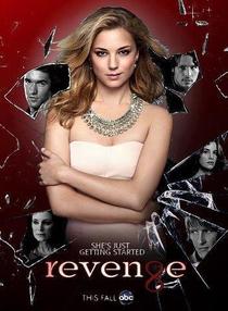 Revenge (2ª Temporada) - Poster / Capa / Cartaz - Oficial 3