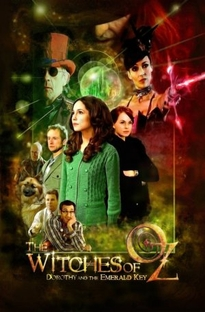 As Bruxas de Oz - Poster / Capa / Cartaz - Oficial 4