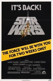 Star Wars: Episódio IV - Uma Nova Esperança - Poster / Capa / Cartaz - Oficial 8