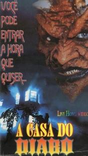 A Noite dos Demônios 3 - Poster / Capa / Cartaz - Oficial 2