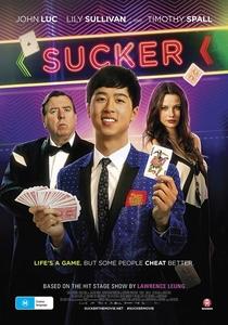 Sucker - Poster / Capa / Cartaz - Oficial 1