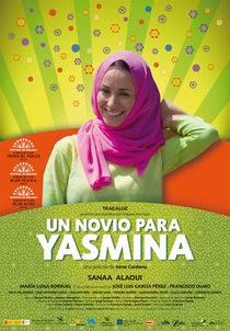 Um Namorado para Yasmina - Poster / Capa / Cartaz - Oficial 1