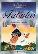 Fábulas da Disney 2