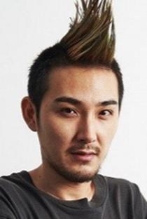 Ryuhei Matsuda - Poster / Capa / Cartaz - Oficial 4
