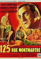 O Caso da Rua Montmartre