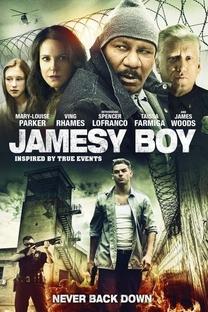Jamesy Boy - Poster / Capa / Cartaz - Oficial 3