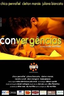 Convergências - Poster / Capa / Cartaz - Oficial 1