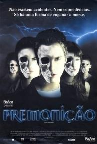 Premonição - Poster / Capa / Cartaz - Oficial 3