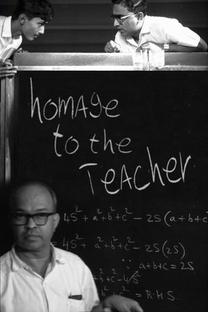 Homenagem ao Professor - Poster / Capa / Cartaz - Oficial 1
