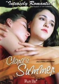 Clara's Summer - Poster / Capa / Cartaz - Oficial 1