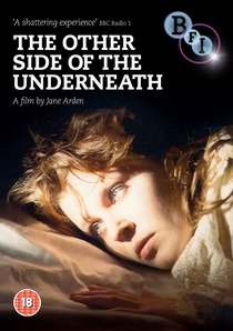 The Other Side of the Underneath - Poster / Capa / Cartaz - Oficial 1