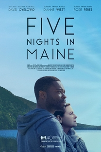 Five Nights in Maine - Poster / Capa / Cartaz - Oficial 1
