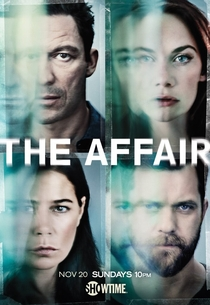 The Affair (3ª Temporada) - Poster / Capa / Cartaz - Oficial 1