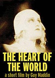 O Coração do Mundo - Poster / Capa / Cartaz - Oficial 1