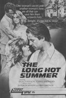 O Mercador de Almas (The Long Hot Summer)