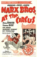 Os Irmãos Marx No Circo (At the Circus)