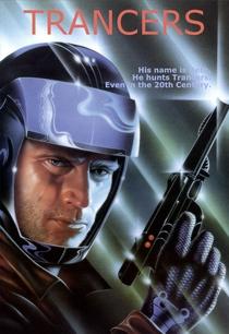 O Exterminador do Século 23 - Poster / Capa / Cartaz - Oficial 6