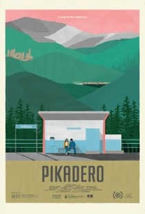 Pikadero - Poster / Capa / Cartaz - Oficial 1
