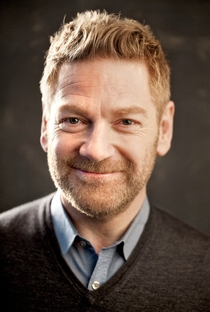 Kenneth Branagh - Poster / Capa / Cartaz - Oficial 5