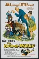 Eu Acredito em Gnomos (The Gnome-Mobile)