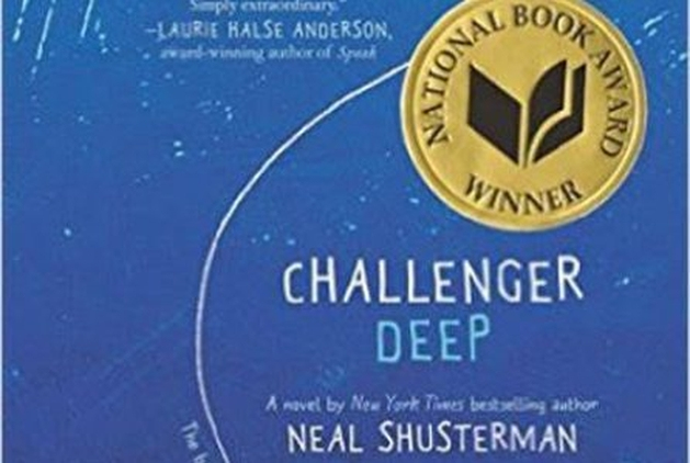 'Challenger Deep' novel by Neal Shusterman Adaptation