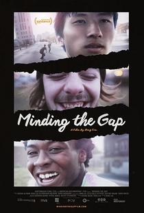 Minding the Gap - Poster / Capa / Cartaz - Oficial 2
