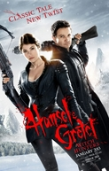 João e Maria: Caçadores de Bruxas (Hansel and Gretel: Witch Hunters)