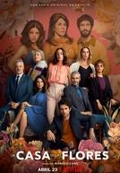 A Casa das Flores (3ª Temporada) (La Casa de las Flores (Temporada 3))