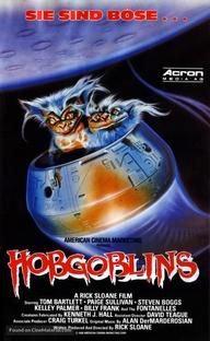 Hobgoblins - Poster / Capa / Cartaz - Oficial 3