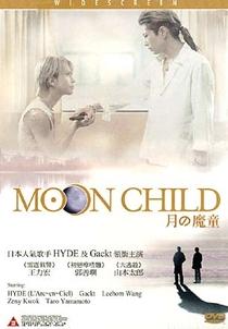Moon Child - Poster / Capa / Cartaz - Oficial 3