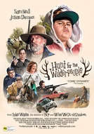 Fuga Para a Liberdade (Hunt for the Wilderpeople)