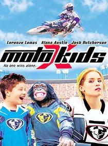 Motocross - A Aventura - Poster / Capa / Cartaz - Oficial 1