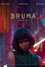 Bruma - Poster / Capa / Cartaz - Oficial 1