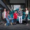 Netflix apresenta o elenco de Spectros, série de suspense em São Paulo!