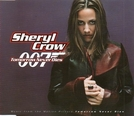 "Sheryl Crow - ""Tomorrow Never Dies"""