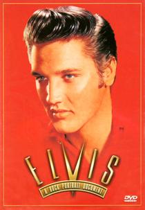 Elvis: A Rock Portrait Document - Poster / Capa / Cartaz - Oficial 1