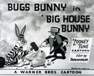 Coelho Na Prisão (Big House Bunny)