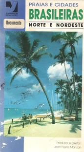 Praias e Cidades Brasileiras - Norte e Nordeste - Poster / Capa / Cartaz - Oficial 1